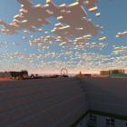 Гравці Minecraft створили копію Відня за допомогою піксель-арту
