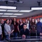 14 травня новий курс Вільної школи журналістики «Письменницька та сценарна майстерність» [Promo]