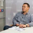 Звільнився головний редактор журналу Корреспондент Віталій Сич