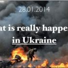 Презентація про події в Україні стала найпопулярнішою минулого тижня на SlideShare
