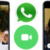 WhatsApp нарешті запускає відеодзвінки