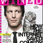 Wired випустив безкоштовний травневий номер для iPad