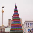 @KievYolka – Twitter-екаунт головної ялинки України