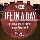 Фільм «Life in Day» про 1 день життя на Землі став доступним на YouTube