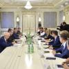Лідери українських стартапів звернулись до Порошенка з ініціативою створення інституту інновацій