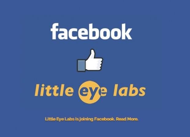 Facebook придбав компанію, співвласником якої є фонд Вікторії Тігіпко