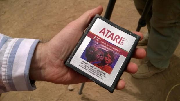 Знайдено полігон, на якому захоронено кілька мільйонів копій найгіршої в історії комп'ютерної гри
