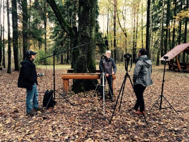 У США створюють відеогру на основі драми Лесі Українки «Лісова пісня»