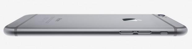 Apple представила смартфон iPhone 6