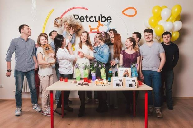 Petcube набирає 12 працівників + історія про те, як компанія перетворився на одне з найцікавіших місць для роботи в Україні