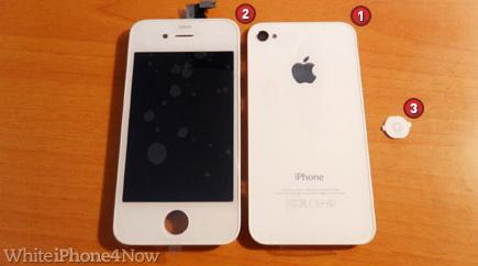 Американський підліток заробив $130 тис на продажах білих панелей для iPhone