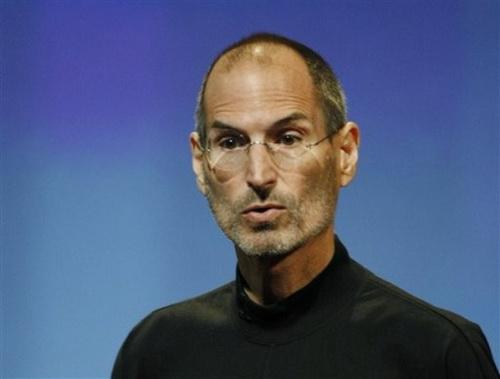 Дайджест: Стів Джобс   людина року, оновлені карти Мети, вихід ImPad затримується