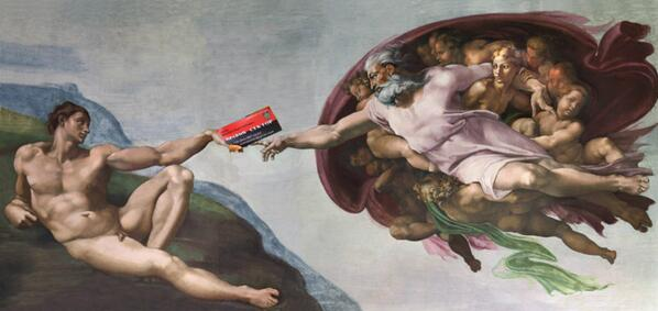 «Визитка Яроша» стала интернет мемом # визиткаяроша