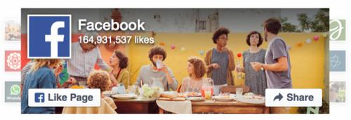 Facebook замінить Like бокс для сторінок на спеціальний плагін