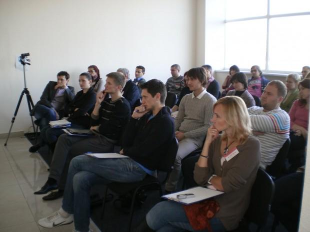 1 квітня у Києві: запуск курсу з web аналітики у навчальному центрі WebPromoExperts [Промо]