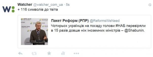 Twitter кардинально змінює функцію ретвітання і дає додаткові 116 символів для коментаря