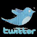 20 тисяч користувачів пишуть половину всіх повідомлень на Twitter