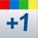 Кнопка +1 дозволить ділитися контентом в Google+