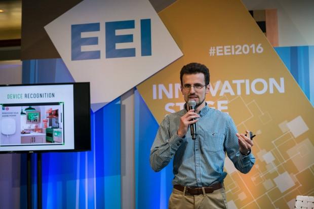 Український стартап Ecois.me здобув премію Інституту Едісона за інноваційність