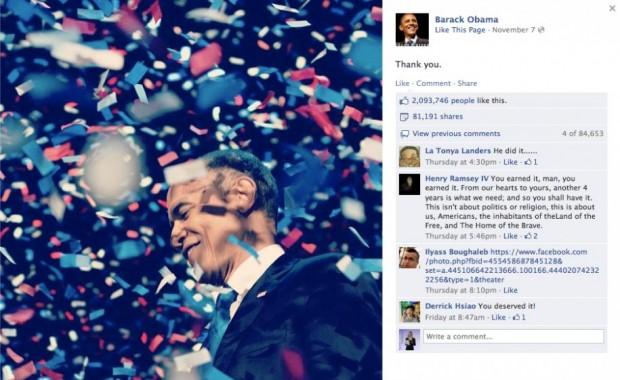 17 найпопулярніших фотографій на Facebook