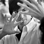 В Москві пройшла виставка невідомих фотографій Стіва Джобса