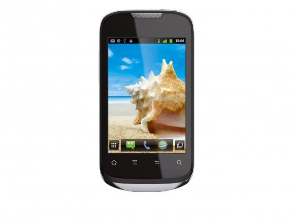 Київстар презентував власні смартфони