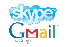 В Росії можуть заборонити Skype i Gmail