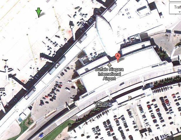10 місць, які ви не побачите на Google Maps