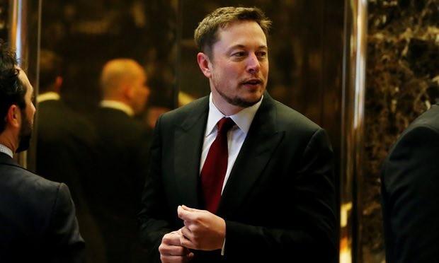Ілон Маск побудує електростанцію за 100 днів