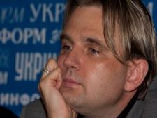 Дмитро Лисюк покинув Gemius Ukraine