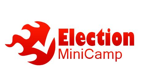 В Києві пройде Election Minicamp