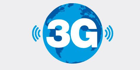 НКРЗ затвердила документи для впровадження 3G в Україні