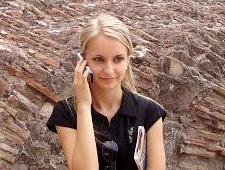Анна Самолейнко стала головним редактором Auto.ria.ua