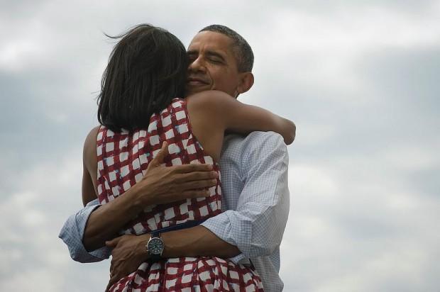 Фото Обами отримало найбільше лайків в історії Facebook