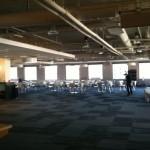 Twitter переїхав у новий офіс (фото)