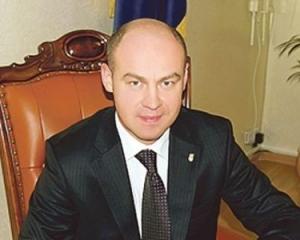 Мер Тернополя продає побачення з собою на Вконтакте
