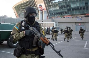СБУ взялося за сепаратистів у ВКонтакті