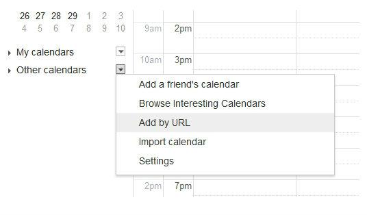 Як перенести дні народження друзів з Facebook у календар Google