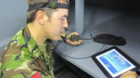 Британські військові взяли на озброєння iPad