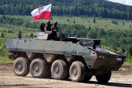 Російські блогери поширили фейки про приєднання Галичини до Польщі
