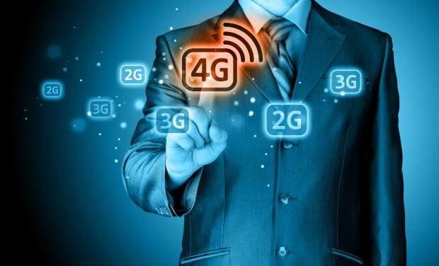 4G в Україні з'явиться лише в 2017 році