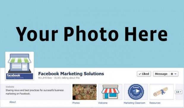 Facebook проводить конкурс на найкращу cover фотографію для бізнесу