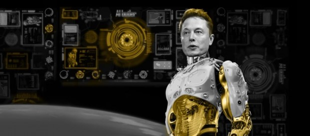 Ілон Маск хоче поєднати людський мозок з компютером