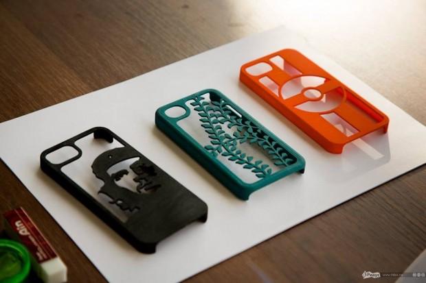 Українці створили автомат для 3D друку