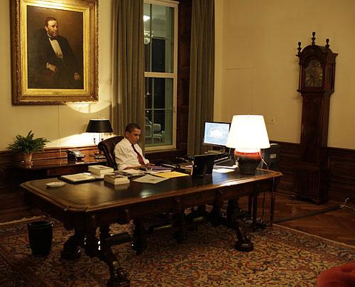 Барак Обама розпорядився створити найпотужніший компютер у світі