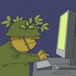 В Росії будуть залучати блогерів для ведення інформаційної війни