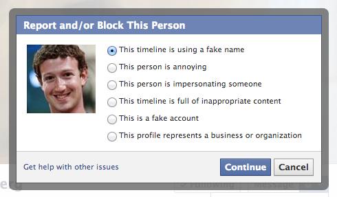 Як безкоштовно надіслати повідомлення будь якому користувачеві Facebook