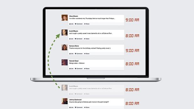 Facebook кардинально змінює алгоритм відображення контенту в стрічці новин