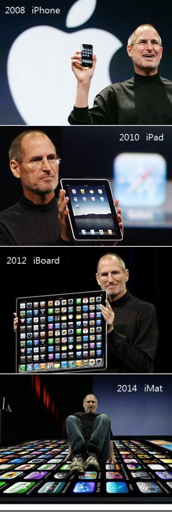 iPad від Apple зявиться у продажу 3 квітня