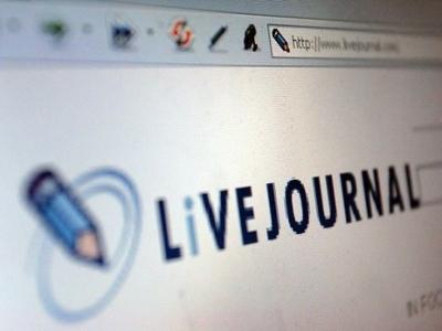 Livejournal дозволить блогерам заробляти на своїх сайтах